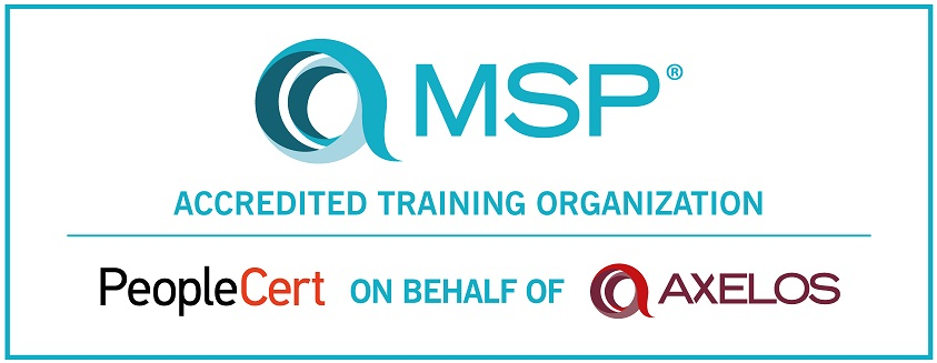 MSP Accredited Logo